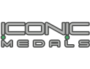 ICONIC Medals
