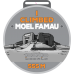 MOEL FAMAU Climb Medal